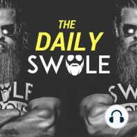 #1583 - Stop Looking At My 'Man Legs'!!: Great stuff in a Saturday night swole-cast. Enjoy this banger! For more information about accessing all the programming, yoga, meditation, etc that was described in this episode, check out http://SwolenormousX.com  Free Swolega Class: https://www.swoleno...