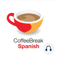 Llegamos a Cantabria - Coffee Break Spanish Travel Diaries Episode 4: It's time for another episode of the Coffee Break Spanish Travel Diaries where we're following Victoria and Abel on their journey around the north of Spain. This week, we're leaving Bilbao behind and heading to the capital city of the Ca...