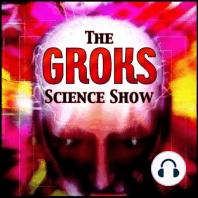 Altruistic Evolution -- Groks Science Show 2007-01-31