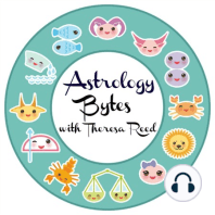 Magickal Timing with Astrology with Madame Pamita: If you love spells, magick, and all things witchy, you'll love this episode of Astrology Bytes! Madame Pamita joins me to teach how to use astrology for effective magickal workings. We discuss lunar phases, eclipses, and retrogrades (yes, you can use ret...