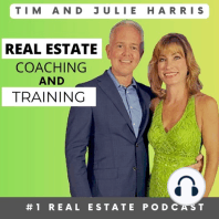 Podcast: Why eXp Realty, Zillow And Open Door Will Dominate Real Estate | Tim and Julie Harris: The real estate wars are just about to start. Consumer behavior has shifted. Traditional real estate brokerage, franchise and big teams mark the end of a long t
