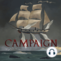 Skyjacks: Episode 81: The crew gathers for an epic stand against The Mariner himself. Jonnit and Orimar try to keep him pinned while Gable and Travis work desperately to draw his attention. Can any ship– even the greatest corsair vessel ever to touch the sky– stand against the wrath of the sea? It all comes down to a single bottle of bog wine.