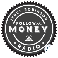 FTM 372: Warren Buffett Bets Against The U.S. Dollar: In this episode of Follow the Money radio, economist/host Jerry Robinson discusses the importance of Warren Buffett's recent portfolio moves in Q2. Buffett sold off several positions in U.S. banks and airlines, and, perhaps more interestingly, bought...