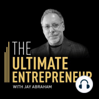 """245 - Nick Sonnenberg Empowered Leadership: In this episode, Nick Sonnenberg, the co-founder and CEO of Leverage, interviews Jay by putting him through a """"design thinking session"""" at a recent Bullseye event.   Interested in the Mastery Program for Generating Referrals from Jay? Call Rob at..."""