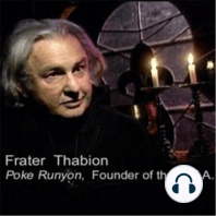 Tiphareth - The Sphere of Beauty (re-broadcast): Tiphareth - The Sphere of Beauty