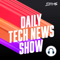Beefy Silicon - DTNS 3921: Saturday JD.com became the first virtual platform to accept digital yuan, the government's official digital currency. Is this a watershed moment for government issued digital currency?   Starring Tom Merritt, Sarah Lane, Roger Chang, Joe. Link to ...