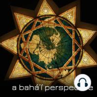 A Bahá'í Perspective: Andrea Hope: A Bahá'í Perspective:  Andrea Hope