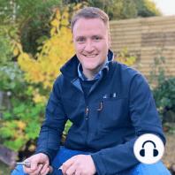 Gardeners' Corner at Christmas: Join David Maxwell for some festive gardening inspiration.