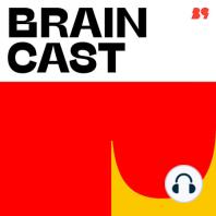"""Topzera 2020: Tchau, 2020! Já vai tarde. Mas antes, o Braincast não poderia encerrar o ano sem o nosso """"Qual é a boa?"""" gigante, em que elegemos os melhores do ano em várias categorias. Dessa vez, porém, convidamos um júri técnico, afiado, especializado e com credibilidade para definir essa premiação: a Braincasteria Gourmet, o clube dos assinantes do Braincast,   No Braincast 389, Carlos Merigo, Cris Dias, Ana Freitas, Luiz Hygino, Oga Mendonça, Marko Mello e Bia Fiorotto apresentam os grandes vencedores e debatem se a voz do povo realmente tem razão."""