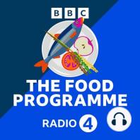 Inside the World Food Programme: Dan Saladino tells the inside story of Nobel Peace Prize winners the World Food Programme.
