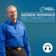 The Power of Faith-Filled Words - Andrew Wommack: Episode 2: Many people do not realize their words have power and are talking themselves to death. If we understood this principle, we would change what we say and how we respond to words. Learn about The Power of Faith-Filled Words as Andrew Wommack shares his...