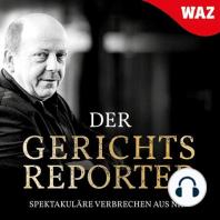 Die Liebespaarmörder von Sümmern.: Mord aus Langeweile.