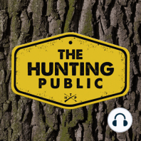 #143 - Improving Wildlife Habitat in Your Own Backyard! w/Ben Robinson and Larry Helmers: In last week's episode, we discussed some of the things that we can do to improve the sport of hunting. To keep the conversation going, this week's episode, Ben Robinson and Larry Helmers join us for a discussion about how we can improve habitat for wild...