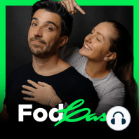 FodCast feat. Pedro Sobral