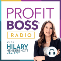 171: 3 Money Mistakes Business Owners Make: Welcome to episode 171 of Profit Boss® Radio! In this episode, we're talking to you business owners about how you can reap the rewards of your blood, sweat, and tears. I see so many entrepreneurs attempt to successfully manage their money in...