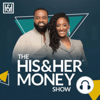 How To Make Your Income More Efficient to Blast Away Debt in Record Time with Adam Carroll: Adam Carroll is joining us on this episode of the His & Her Money Show, and he's here to drop some serious nuggets of wisdom on all things wealth building and smart money management. Adam is an author, TED Talk alumni, and a force to be reckoned...