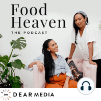 Throw Together Quarantine Meals w/ Hawa Hassan: Overwhelmed by cooking but still want to enjoy flavorful meals at home? Today we'll be talking about throw-together quarantine meals for nourishment and flavor. We also talk with Hawa Hassan, the founder of Basbaas Sauce and author of In Bibi's...