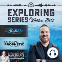 Exploring the Marketplace with Shawn Bolz and Bob Hasson: Featured Guest Entrepreneur, David Lee (S1, E13): Today on Exploring the Marketplace, Shawn Bolz & Bob Hasson interview Entrepreneur, David Lee. David is an impassioned serial entrepreneur, and the CEO/Founder of RogueRed, a disruptive real estate development studio, whose aim is to build...