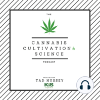 Episode 65: Strategic Planning and Design for Indoor Cannabis with Brian Anderson: Brian is a founding partner of Anderson Porter Design, Inc., an international practice focused on design and architecture for the cannabis industry. Anderson Porter Design provides strategy, technology, design, and thought leadership, built on 20...