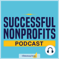 6 Ways Your Nonprofit Can Be More Trans-Inclusive with Andy Marra: Many of us identify as allies of people who are transgender and gender nonbinary. If you're an ally and looking for ways to translate your values into policies and practices – then this episode is for you! We speak with Andy Marra, the...
