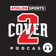 Playoff Rankings, New Head Coaches and Week... 15?: Steven Lassan and Braden Gall talk college football.  The latest playoff rankings What to do with Ohio St? How to use head-to-head? OCs and DCs you should hire A Shane Beamer comparison Urban Meyer turns down Texas Our Starting 11 (40:00) for Week 15 ...