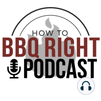 The BBQ Ninja, Royal Oak Charcoal and Cooking a Whole Gator: Malcom talks with Craig Verhage - AKA The BBQ Ninja - about the legendary Ubon's BBQ Team, Royal Oak Sponsorships, Cooking a Gator and using a flame-thrower on chicken wings