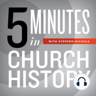 Handel: From the prophecies of the coming Christ to the day of judgment when He comes in glory, Handel's Messiah reflects on the promises and person of Jesus. On this episode of 5 Minutes in Church History, Dr. Stephen Nichols offers a synopsis of what might...