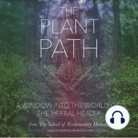 The Self-Sufficient Herbalist: In this special issue of The Plant Path, Whitney interviews Lucy Jones, author of Self-Sufficient Herbalism. This book couldn't be coming out at a more important time, when as herbalists we really need to take a step back and look at how sustainable...