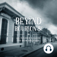 Spirits to Sanitizer - Episode #110: How Two Distillers Are Helping to Battle COVID19 in New Orleans