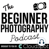 BPP 214: Learning Photography Roadmap: In todays episode of the podcast we breakdown the roadmap in which to learn photography. From buying your first camera to creating beautiful works of art there is a proven roadmap to follow to focus on what matters most.   Premium Members Also Learn: ...