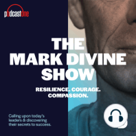 Talking Neuroscience with Commander Divine: In this solo episode, Commander Divine continues with his reading of the updated version of his Unbeatable Mind book. Today, he discusses the different parts of the brain and different ways of thinking. He also tells us how manage and train our...