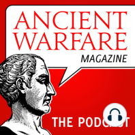AWA: Why was Roman republican cavalry so poor?: In Ancient Warfare Answers, Jasper (editor of Ancient Warfare Magazine) and Murray (deputy editor) tackle your questions on ancient military topics. In this episode Jasper explains why Roman republican cavalry so poor? It's thanks to patron Jo-jo Sun...