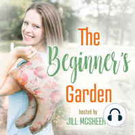 155 - Summer Garden 2020 - Failures: How do you view failure? The garden is teaching me to view failure in a whole new way. Join me today to hear what I've learned from this years garden failures. Show Notes: (*links below contain affiliate links, which means if you click through...