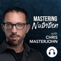 What are the best practices for nutrient absorption? | Masterjohn Q&A Files #162: Question: What are the best practices for nutrient absorption?Large meals and fat soluble vitamins. Large meals are the ally of fat soluble vitamin absorption. Fat absorption from poor fat digestion, is the enemy of not only the absorption of fat...