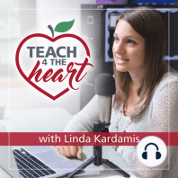 """152: 7 Ways to Embrace Diversity in the Classroom (and why being colorblind isn't the answer): God has gifted us with beautifully diverse backgrounds, cultures, and ethnicities. Join us to discover how to embrace and celebrate this in your classroom.  Plus, we'll also answer the common question, """"Shouldn't we just be colorblind?""""  Get notes..."""