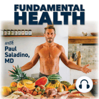 Controversial thoughts: How to get Omega-3 without Rancid Fish Oil and why Linoleic acid makes you Fat.: With levels of linoleic acid consistent with our evolutionary past, omega-3s aren't an issue if you are eating nose to tail! I also talk about CLA, how linoleic acid makes you fat. Check us out at  and @heartandsoilsupplements on instagram to...