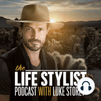 Higher Ground: Rediscovering The Ancient Wisdom of Cannabis & CBD W/ Stephen Smith #294: Stephen Smith is a good friend of mine and the co-founder of Onda Wellness, a company that makes hemp- and cannabis-based products with uncompromising quality. And in this conversation, we look at the current state of cannabis, hemp, CBD, and...