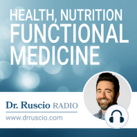 A Nutrient-Dense Paleo Diet for Autoimmunity: Using the Wahls Protocol for Healing with Dr. Terry L. Wahls
