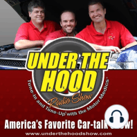 350k Miles On A Car Is Nothing To Take Lightly: Americas' Favorite Car talk Show!