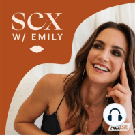 Living Outside the Binary, Ending Relationships in COVID and BDSM Play: Happy International Non-binary People's Day! In this episode, Emily talks to the charming non-binary actor Vico Ortiz about how they keep dating interesting during COVID. Vico's gone to great lengths to keep themselves busy and satisfied while stuck...