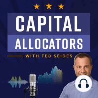 [REPLAY] Mark Baumgartner – Luck, Risk and Uncertainty as CIO for the Institute for Advanced Study (Capital Allocators, EP.77): Mark Baumgartner is the CIO of the Institute for Advance Study, where he oversees a $1 billion portfolio that seeks to achieve just median returns but with significantly less risk. Prior to joining IAS, Mark had stints at the Ford Foundation...