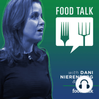 """134. Jeff Gordinier and Leah Lizarondo Talk About How Restaurants Will Survive and Food Recovery: Today on """"Food Talk with Dani Nierenberg,"""" Dani interviews Jeff Gordinier, the Food and Drink editor at Esquire about whether independent restaurants can survive COVID-19 and how large food chains are getting more support than small resturants..."""