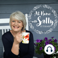 Giving the Gift of Faithful, Flourishing Friendship - Episode #383: In this episode, Sally anddiscuss how to impart a love of community and friendship to our children. They encourage moms to model how to serve in friendship themselves, as the first model their families will see, and explain what it looks like to...