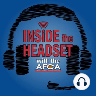 Building Success and Team Culture: Brennan Marion and Todd Moebes: This three part episode of Inside the Headset fea…