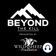 005: Sharing Bowhunting Tips and Adventures with Cam Foss: In Episode 5 of the Beyond The Kill podcast we welcome Cam Foss, one of the most hard-charging mountain hunters in the industry today. Cam was basically born with a bow in his hands so when it comes to bowhunting, especially mountain bowhunting, Cam...