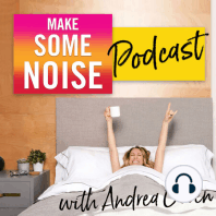 """Episode 373: How to Embrace Your """"Too Muchness"""" with Leslie Lyons: Why are women perceived (or misunderstood) as angry? And, what can we do about it? That's just one of the many topics covered during my conversation with Leslie Lyons. Leslie is Founder of Bombshell Movement Studio in Chicago (a sensual movement..."""