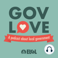#408 Showing GovLove with Catie Miller, General Services Administration: Celebrating public service.