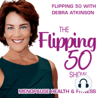 Cravings in Menopause | Fitness in Menopause | Starting Fasting: Got cravings in menopause? What could that mean for you? I'm answering questions from our Flipping 50 Insiders group. Here are the questions I responded to in this episode:  I did a Gene-o type[DNA] with you a few years ago, I need to take...