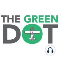 Hangar Flying with The Green Dot Crew: EAA's The Green Dot crew sat down with EAA Flight Training Manager Joe Norris to swap some of their favorite flying stories.
