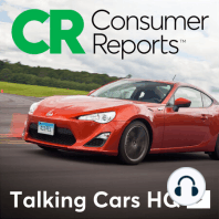 #298 Car Lease Negotiation Tips; Is Buying A High Mileage Used Vehicle Sensible?: Talking Cars with Consumer Reports #298:Car Lease Negotiation Tips; Is Buying A High Mileage Used Vehicle Sensible?